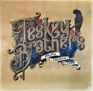 Teskey Brothers, The - Run Home Slow