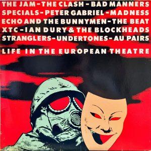 Life In The European Theatre