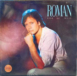 Rob de Nijs - Roman