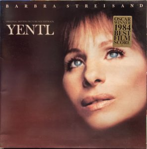 Barbra Streisand - Yentl - Original Motion Picture Soundtrack