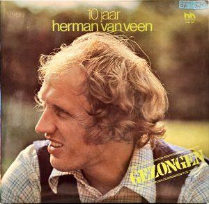 Herman van Veen - Gezongen - 10 Jaar Herman Van Veen
