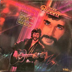 Eddie Rabbitt - Greatest Hits Vol. II
