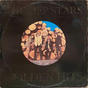 Hep Stars, The - Golden Hits