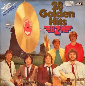 BZN - 28 Golden Hits