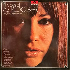 Astrud Gilberto - Best Of Astrud Gilberto, The