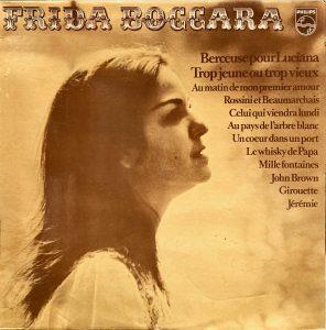 Frida Boccara - Frida Boccara