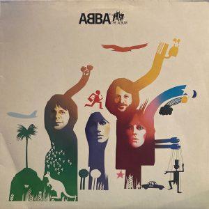 ABBA - Album, The
