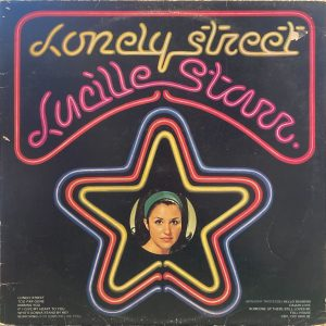 Lucille Starr - Lonely Street