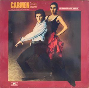 Carmen - The Original Motion Picture Soundtrack