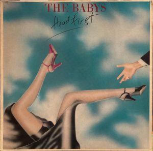 Babys, The - Head First