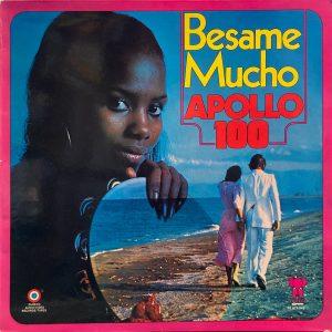 Apollo 100 - Besame Mucho
