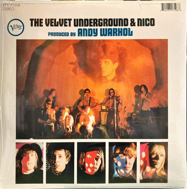 Velvet Underground & Nico, The - Velvet Underground & Nico, The